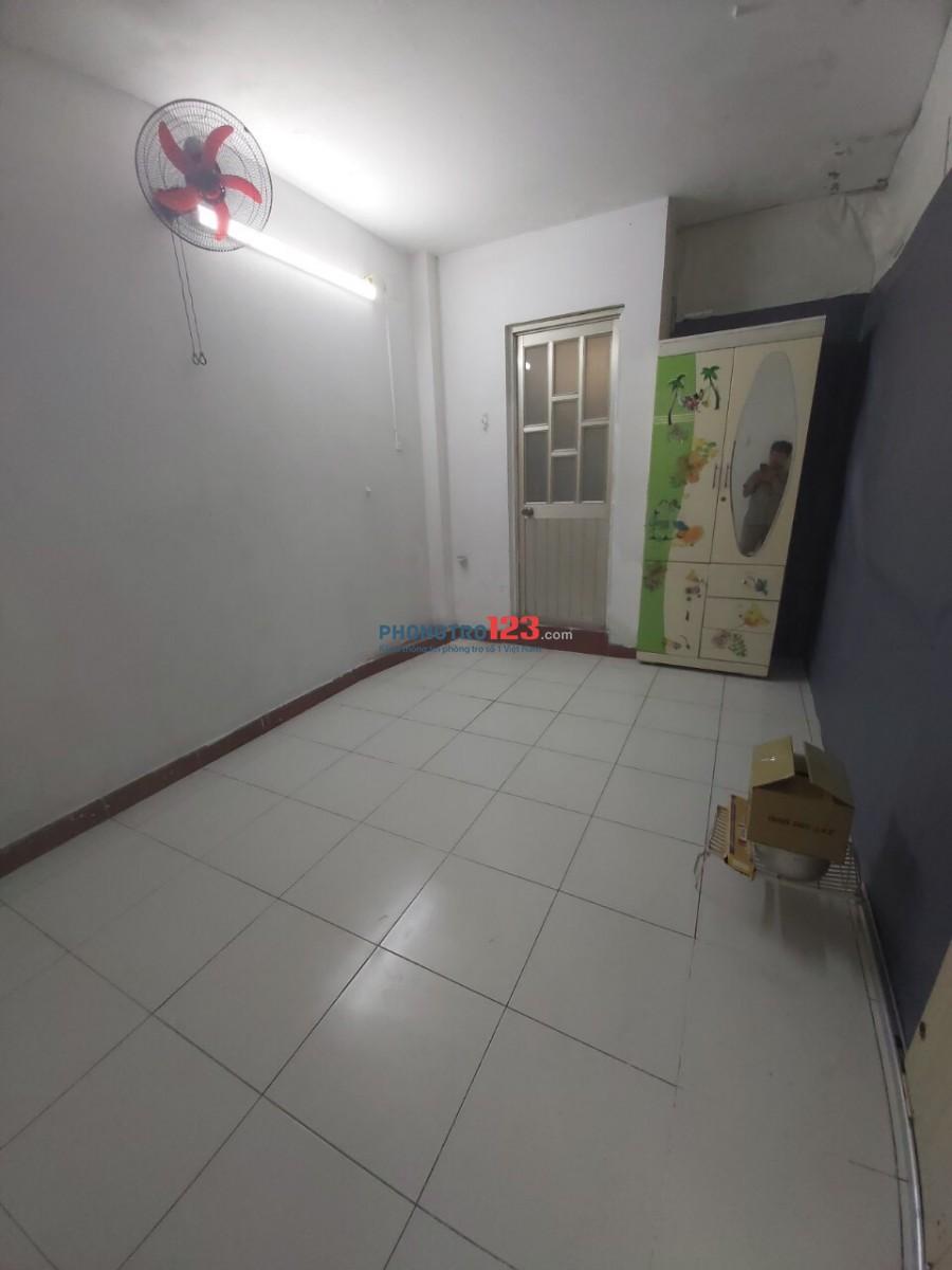 Phòng trọ 15-40m2 tại Đường Hoa Sứ, Quận Phú Nhuận chính chủ