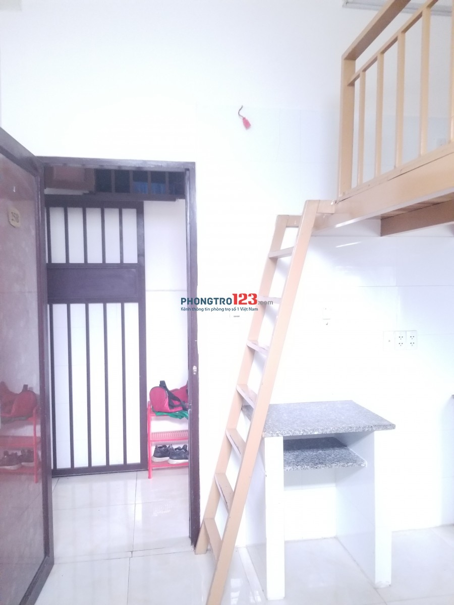 Phòng trọ giá sinh viên đường Dương Quảng Hàm