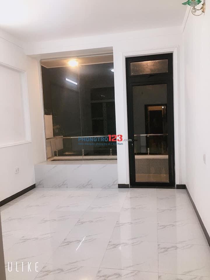 Phòng trọ Phước Bình Quận 9 15m2