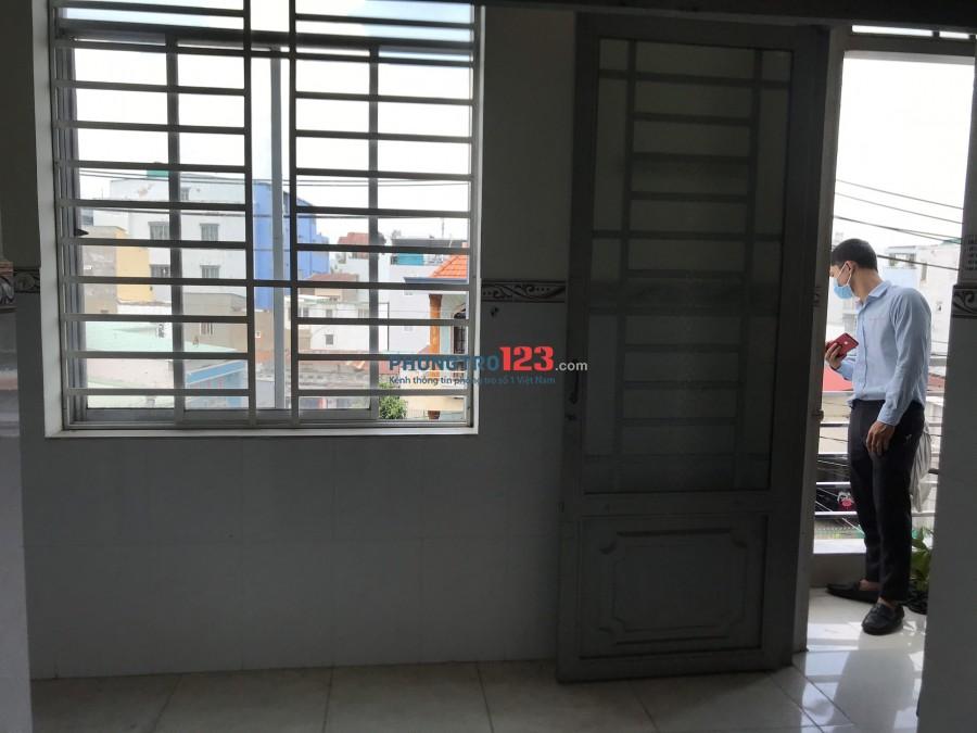 Phòng trọ Cao Cấp MỚI 100% - THANG MÁY, MÁY LẠNH dt 16-33m2. Ngay Aeon Mall Tân Phú