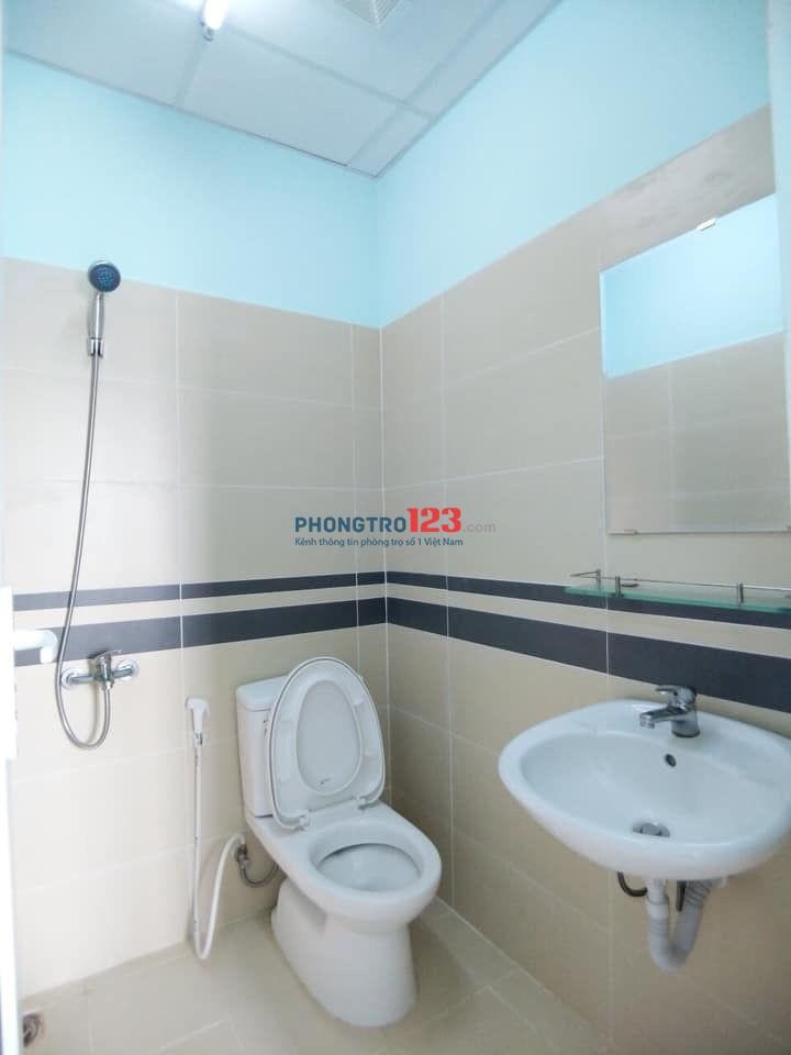 Cho thuê phòng KTX Cao Cấp đường D2- P.25,, Điện Biên Phủ - P.17, quận Bình Thạnh.
