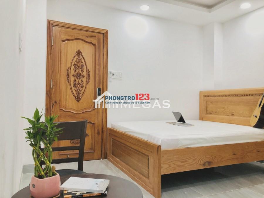 Phòng mới xây - sạch đẹp - Giá 3tr - 4tr2 có nội thất khu tên lửa