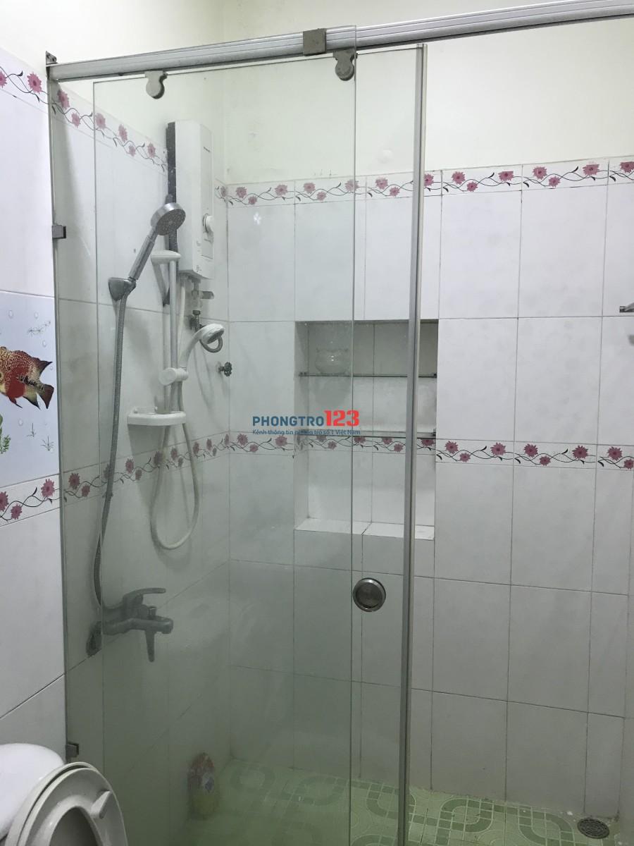 Phòng Mới Đầy Đủ Tiện Nghi Tại Cộng Hòa-Tân Bình