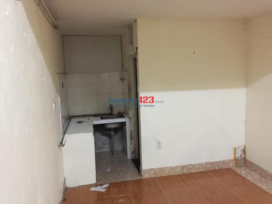 Phòng trọ cho thuê 30m2 tại Ngọc Thuỵ