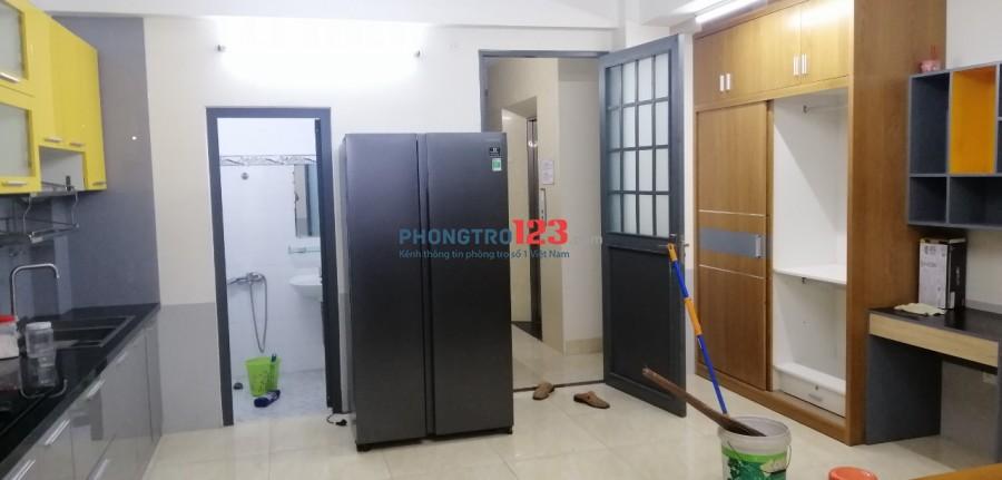 Căn hộ cao cấp 2PN_70m2_full nội thất 9tr_F Phú Thạnh_Q Tân Phú