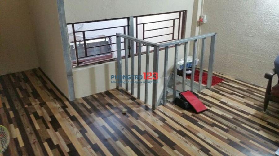 Cho Nam Thuê Phòng Quận 3 gần Chùa Vĩnh Nghiêm ( 2 phòng giá từ 2tr -> 3tr )