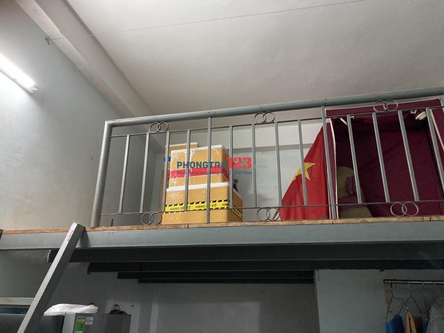 Tìm bạn nữ hiền lành vui tính ở ghép quận Tân Bình