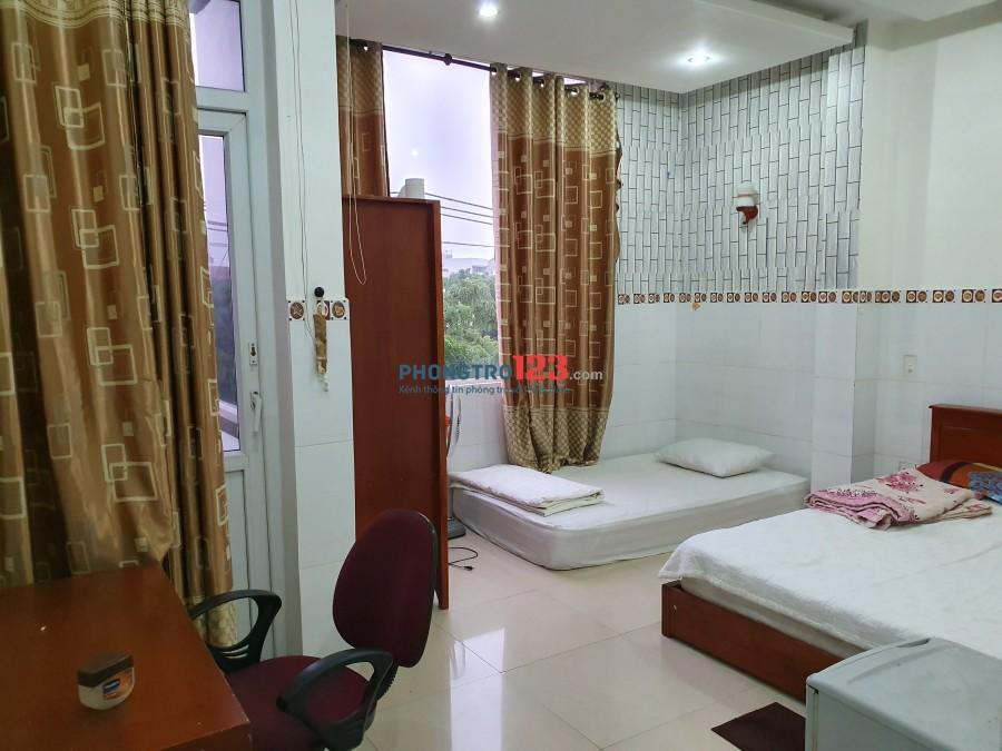 Cho thuê phòng trọ trung tâm Nguyễn Hữu Thọ Đà Nẵng