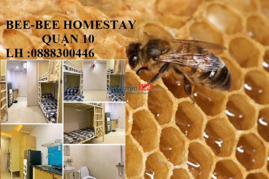 Bee.Bee Homestay Quận 10 Dear các em Tân Sinh Viên Năm học mới