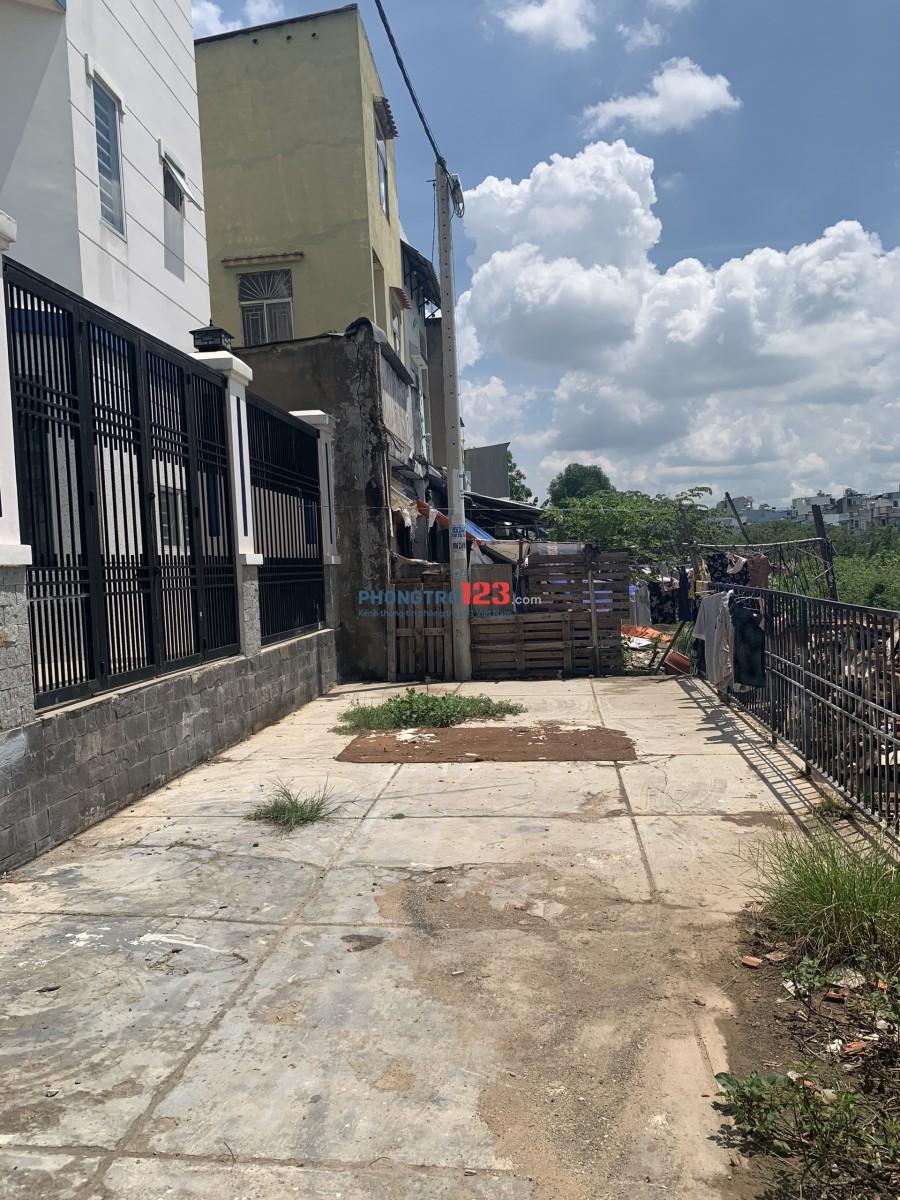 Sang nhà nguyên căn cho thuê cao cấp Bình Tân(đang hoạt động bình thường)