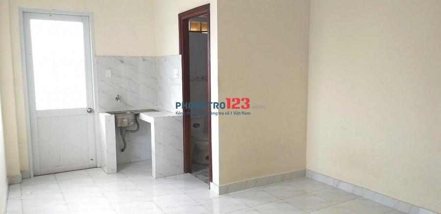 Phòng cho thuê 3tr5. Ban Công - Cửa Sổ Nguyễn Thị Thập Q7