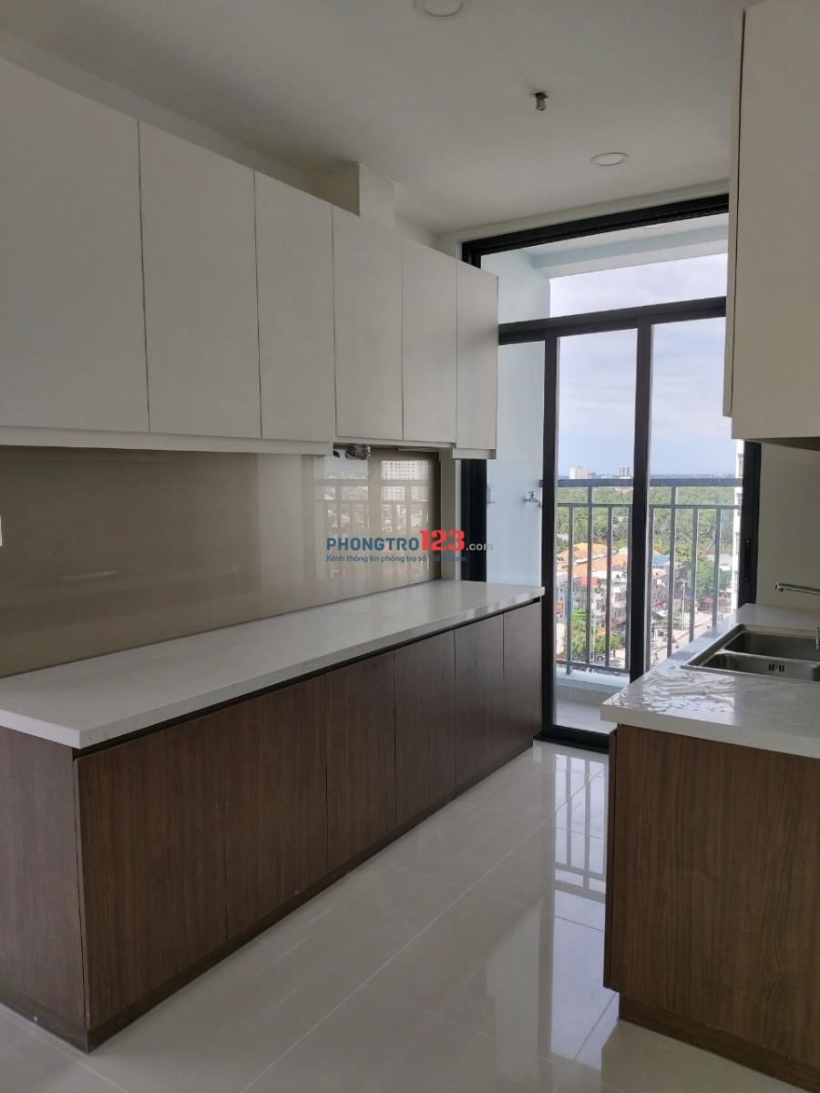 Giảm giá mùa dịch, căn hộ 2pn, 2wc giá rẻ tại Tạ Quang Bửu gần cầu chử y