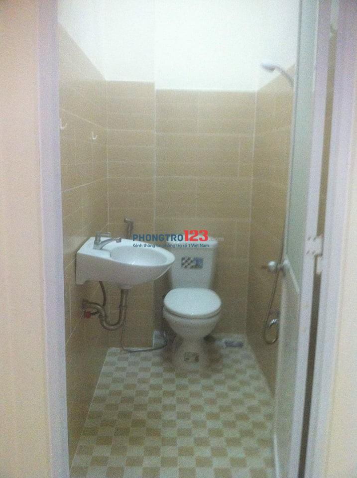 Cho thuê nguyên căn ở Nhà Bè 2 phòng ngủ, 1 phòng khách, 1 bếp, 2 nhà vệ sinh