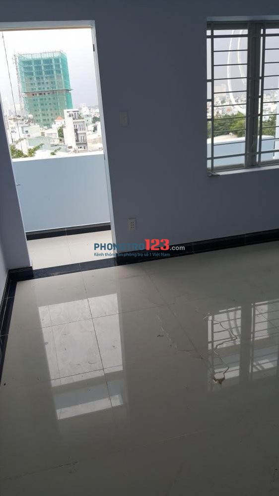 Cho thuê phòng trọ giá 1,5tr - 3tr tại Tạ Quang Bửu