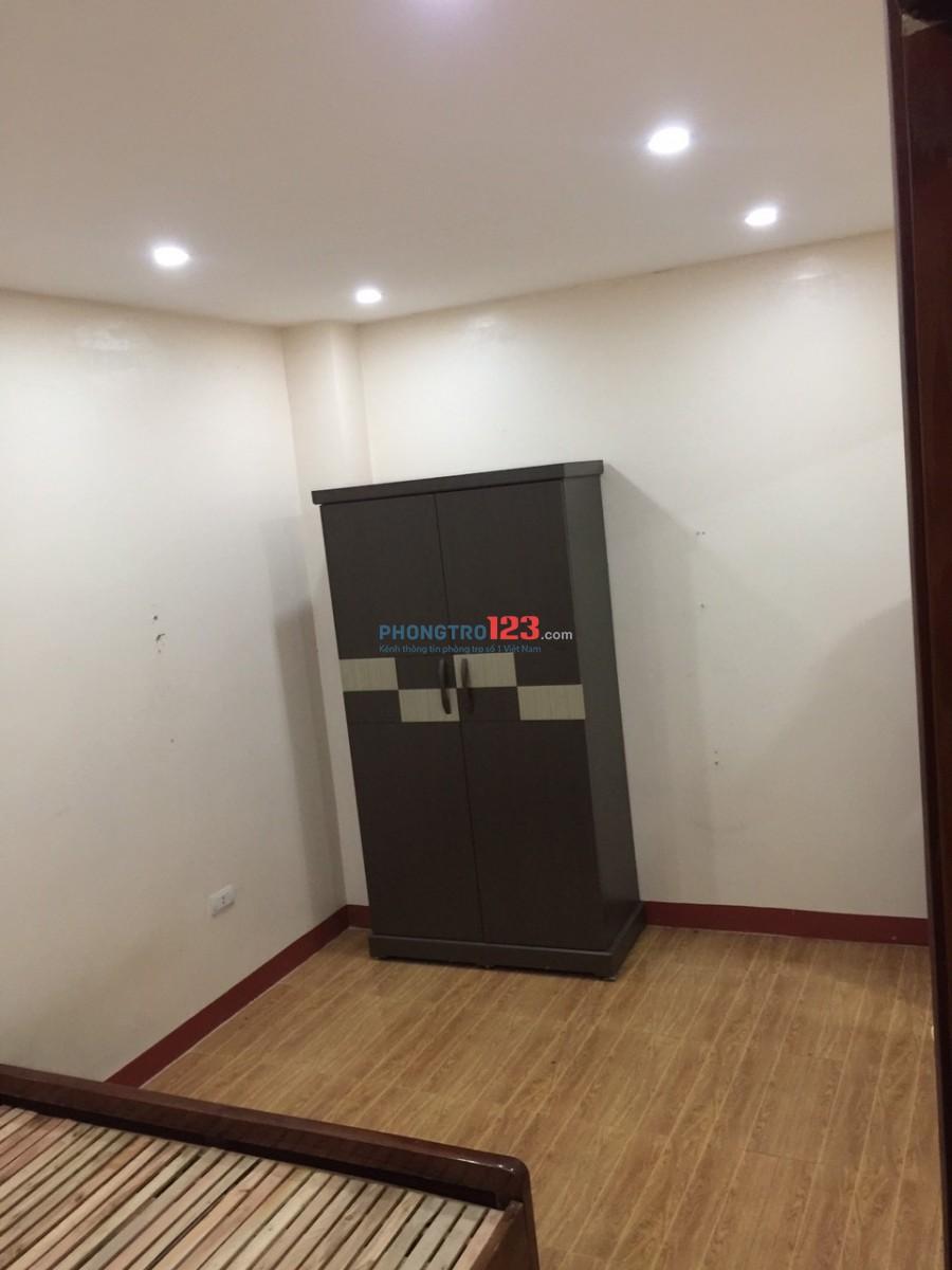 Sn 27 ngõ 506 Kim Giang, Miễn trung gian : Cho thuê phòng diện tích rộng 10met> 19met > 35met