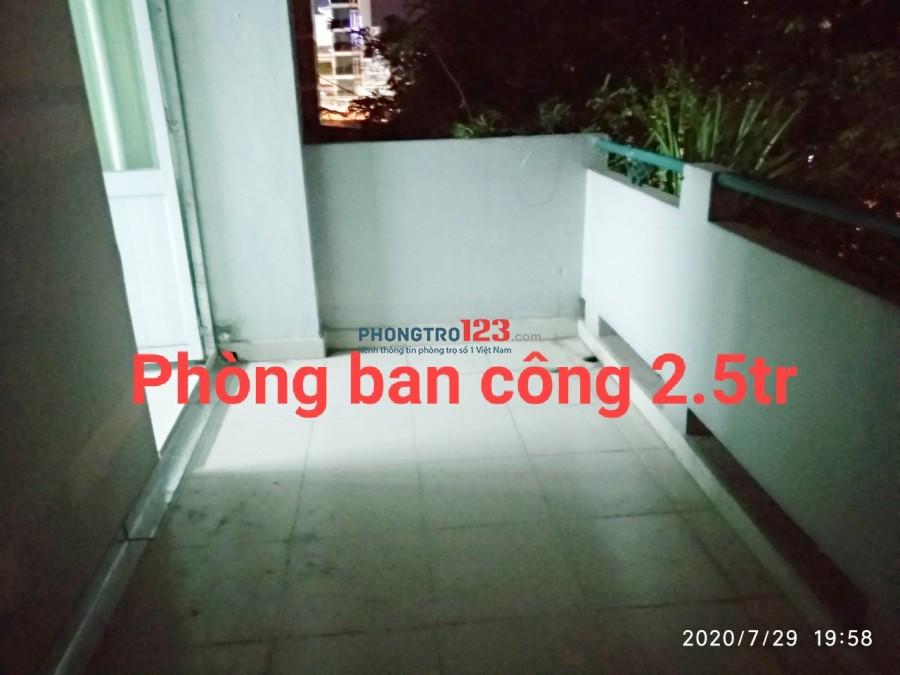 Chính chủ cho thuê phòng trọ và mặt bằng kinh doanh ngay mặt tiền Đường Phú Thọ P2 Q11