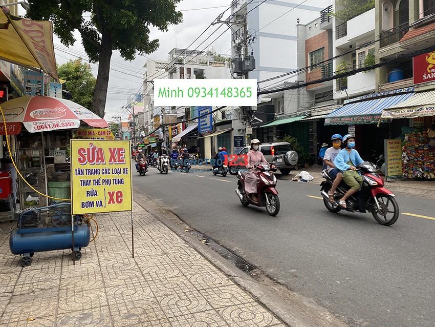 Phòng MỚI đầy đủ nội thất giá siêu rẻ - Tân Quý - Tân Phú