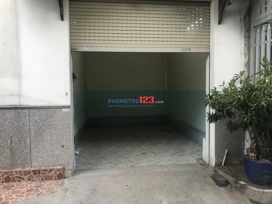 Phòng trọ mới sạch đẹp trung tâm q12, Hóc Môn