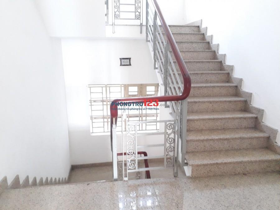 Cho thuê phòng 30m2, thoáng mát, trong khu compound villa có bảo vệ 24/24 an ninh dân trí