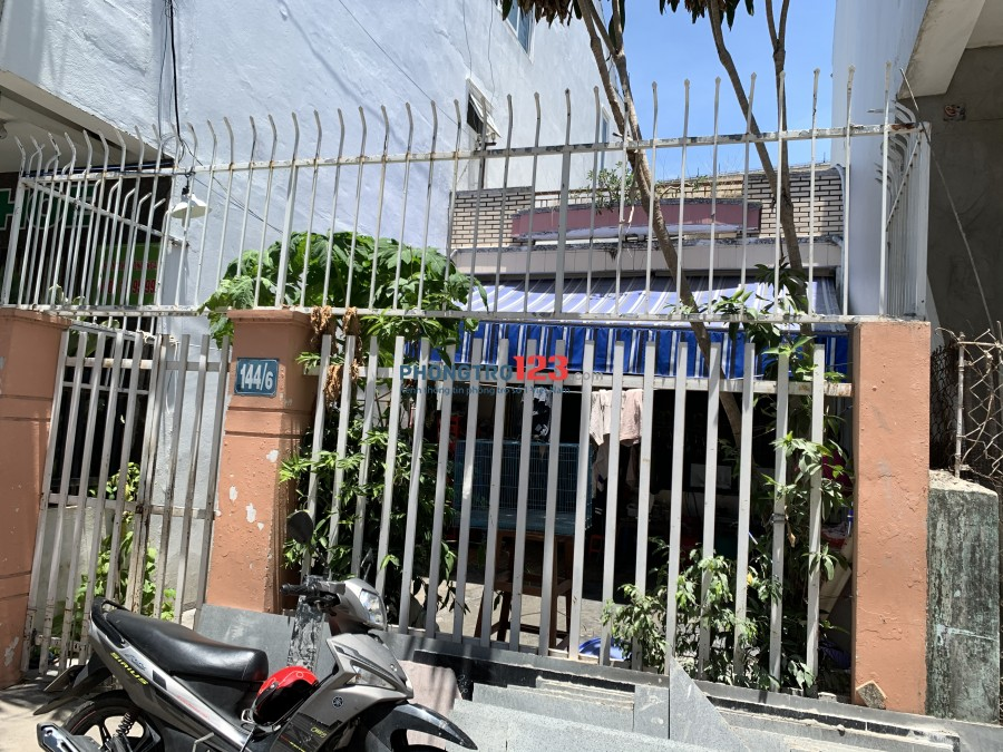 Nhà cho thuê nguyên căn dài hạn tại Đường Diên Hồng Tp Quy Nhơn.