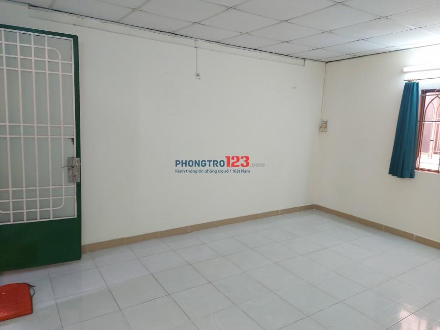 Cho thuê phòng trọ Nguyễn Văn Đậu Bình Thạnh