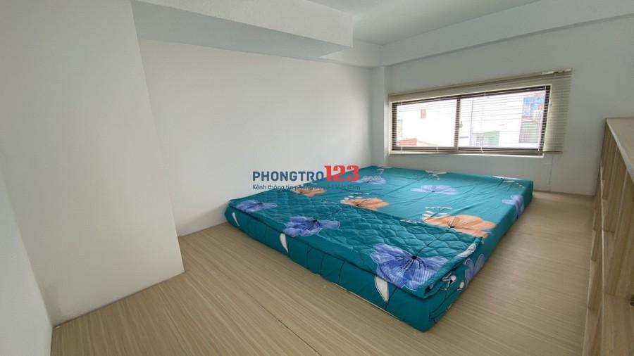 Cho thuê phòng trọ tại địa chỉ Đinh Tiên Hoàng, Bình Thạnh Full nội thất
