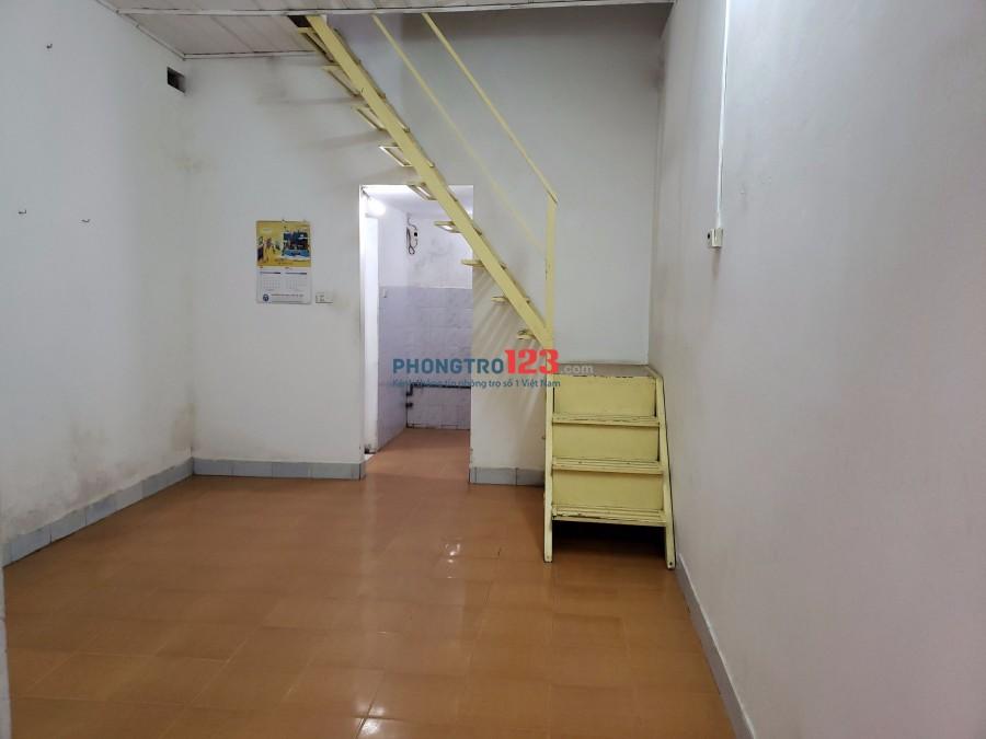 Cho thuê căn hộ 2 tầng gần trường ĐH Thăng Long 4 người ở thoải mái
