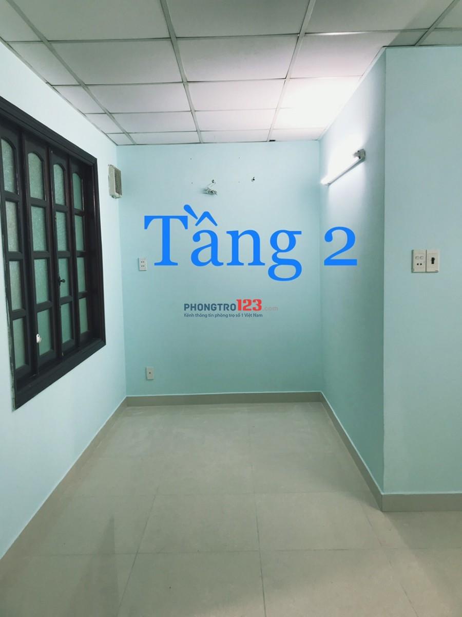 Cho thuê NNC 3PN giá rẻ sát ĐH HUTECH