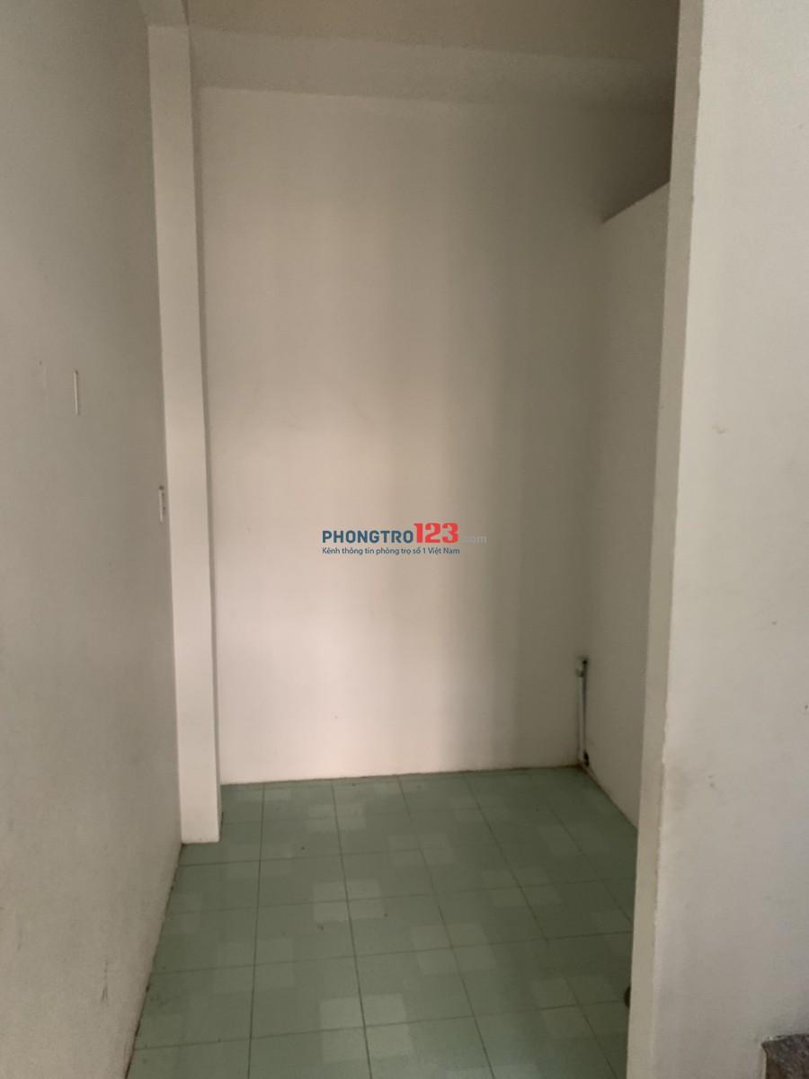 Cho thuê NNC HXH 6M ngay Ngã Tư PN - 3PN giá rẻ