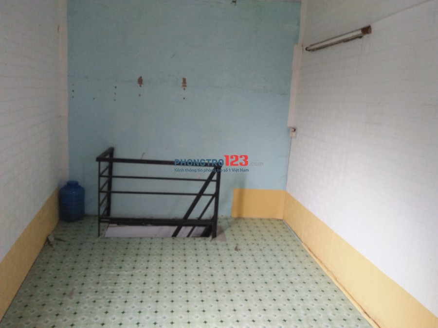 Nhà nhỏ cho thuê giá rẻ 3tr Khu an ninh Không ngập