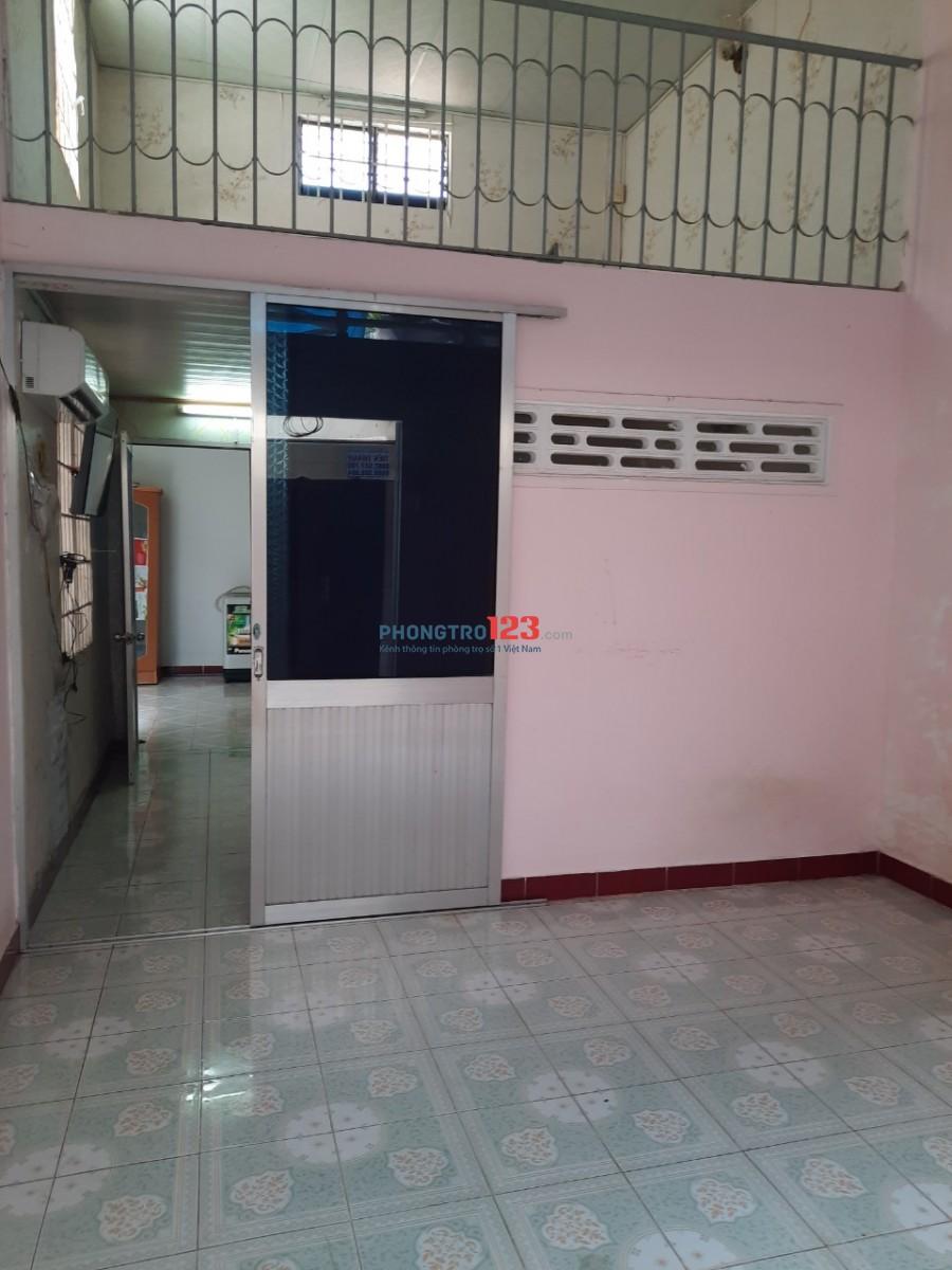 Chính chủ cho thuê nhà Hẻm 107 Đường Bình Giã, P. 8, Vũng Tàu