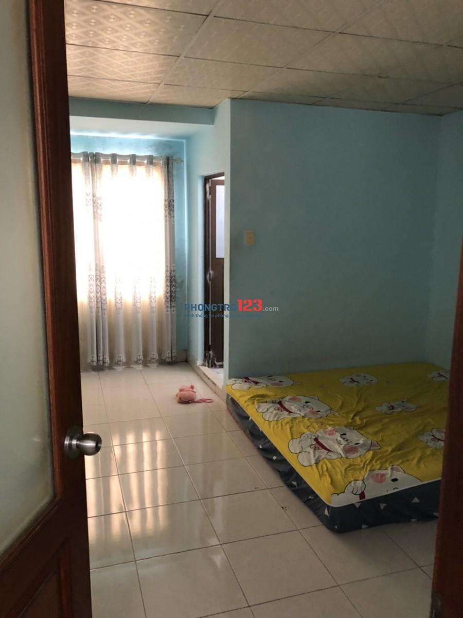 Nhà hẻm xe hơi 4x15m 2 lầu Bùi Đình Túy cho thuê ở hoặc làm văn phòng