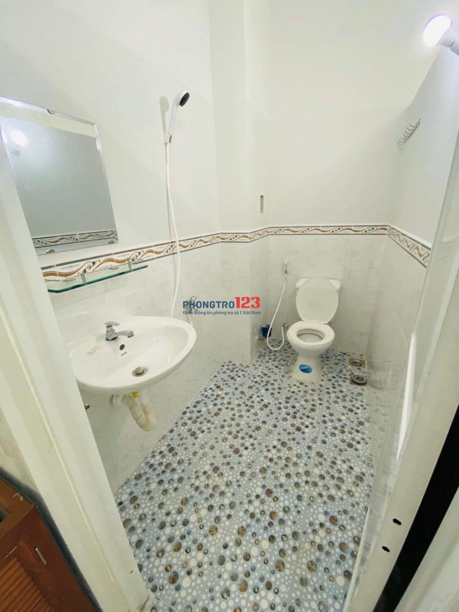 Căn hộ MINI chung cư MINI tại đường Số 6, P15, Gò vấp