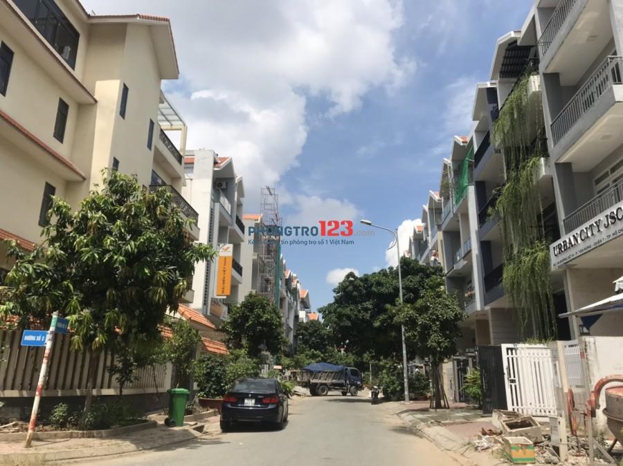 Phòng đầy đủ tiện nghi tại khu dân cư Him Lam số 50 Đường số 14, Phường Tân Hưng, Quận 7