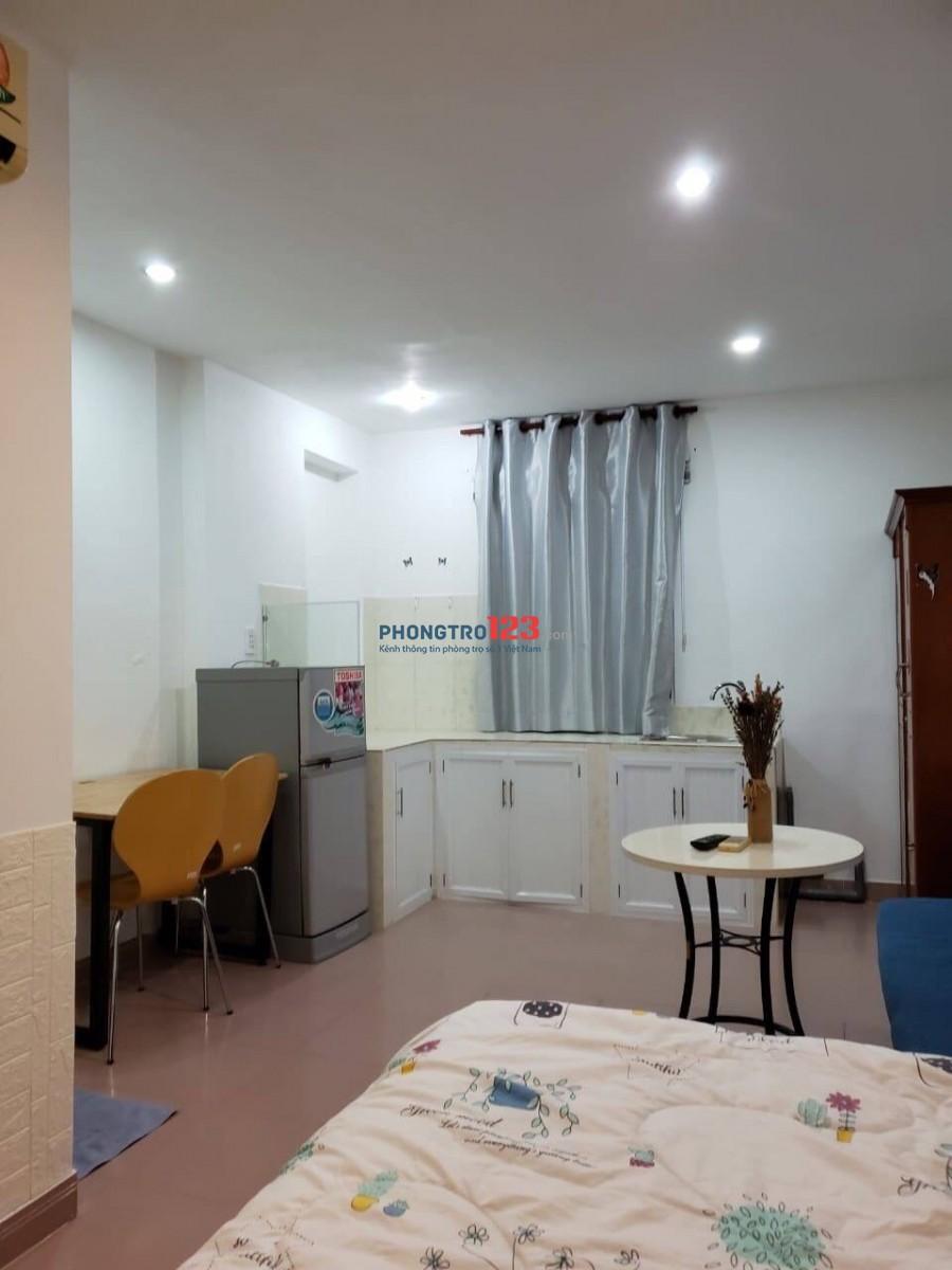 Chính chủ cho thuê căn hộ Chung cư An Gia Skyline Quận 7 DT 60m² 2PN Đầy đủ nội thất