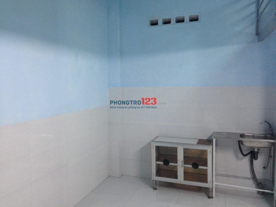 Cho thuê phòng trọ rộng 34m2 mới xây xong, khu vực Mẹ Nhu, Ngã 3 Huế