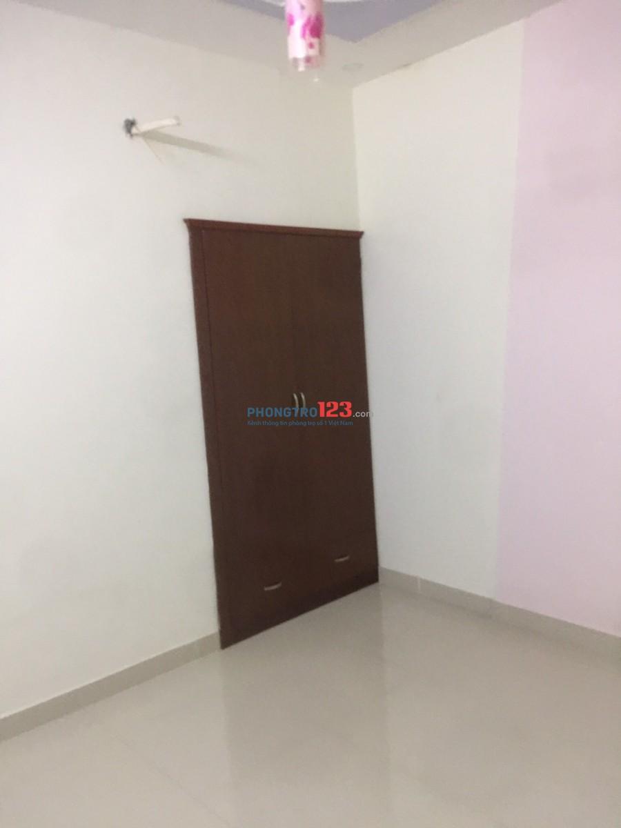 Cho thuê phòng trọ Đường Số 49 quận Thủ Đức gần Gigamall