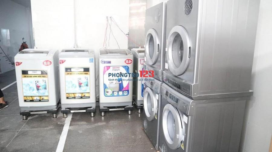 Cho thuê phòng Quận 4 giá mềm full đồ Sát quận 1 và Đường Nguyễn Tất Thành