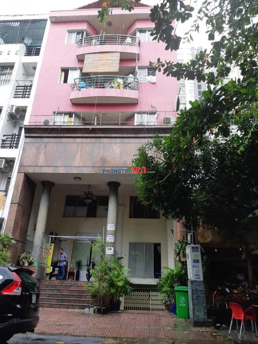 Cho thuê phòng 49 Đường 320 Phạm Hùng gần cầu Nguyễn Tri Phương p5 quận 8