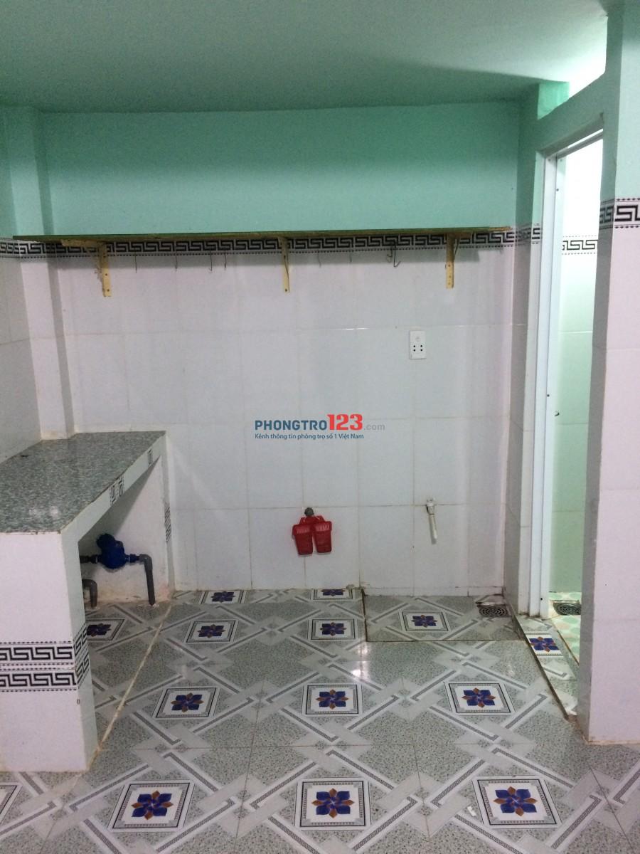 Cho thuê phòng trọ gần Bệnh viện Mỹ Phước, KCN Mỹ Phước 2