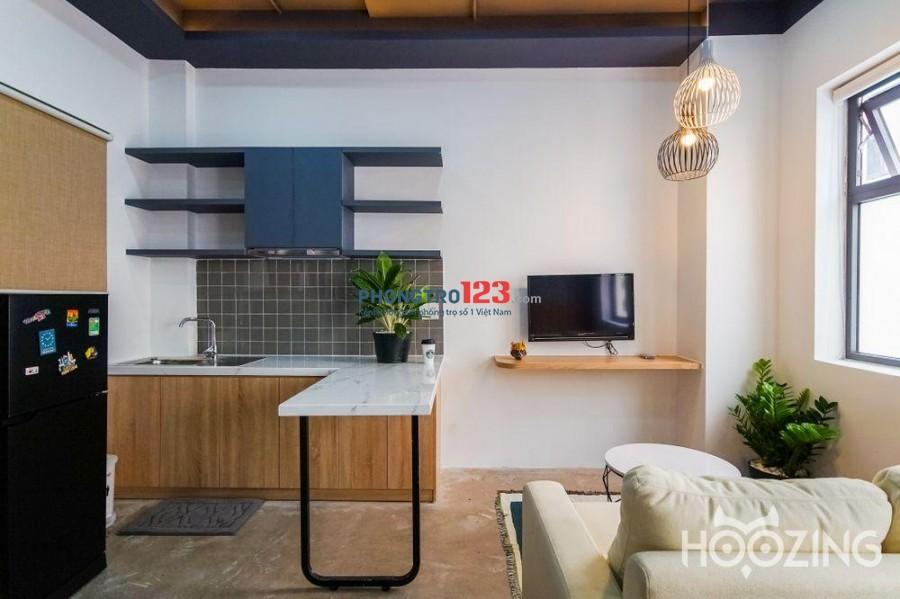 Cần cho thuê căn hộ Quận 2 Lakeview City full nội thất cao cấp trong khu biệt thự