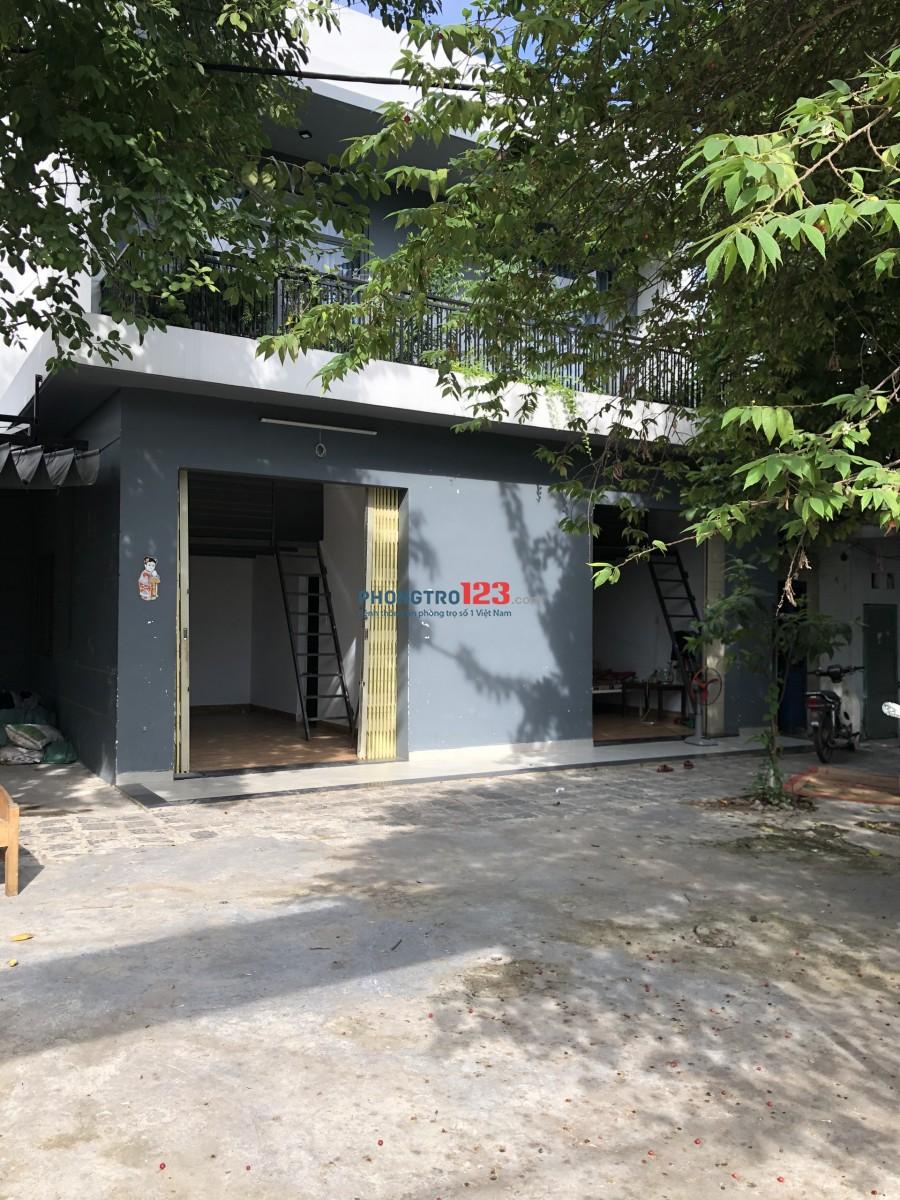 Cho thuê phòng trọ tại 84 Nguyễn Chánh Liên Chiểu Đà Nẵng