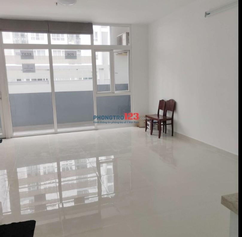 Chính chủ cho thuê Căn hộ Officetel 38m2 tại chung cư Florita P Tân Hưng Q7 giá 8tr/th