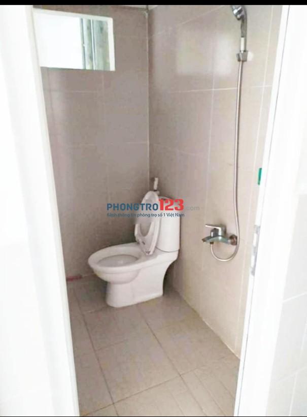 Cho thuê căn hộ dịch vụ mini 30m2 1pn ngay trung tâm Bùi Quang Là Q12 Q Gò Vấp