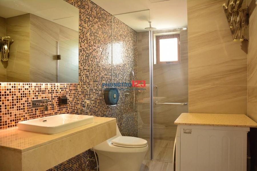 Cần cho thuê căn hộ studio Số 7 - 9 đường số 53 Khu dân cư Văn Minh P An Phú Q2