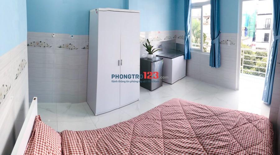 phòng cho thuê giá sinh viên ở Nguyễn Văn Đậu Q.Bình Thạnh