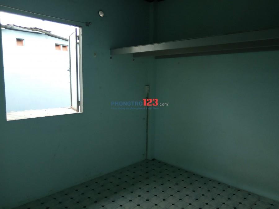 Cho thuê nhà trọ 40m2, đường Lê Đức Thọ, P.13, Q.Gò Vấp