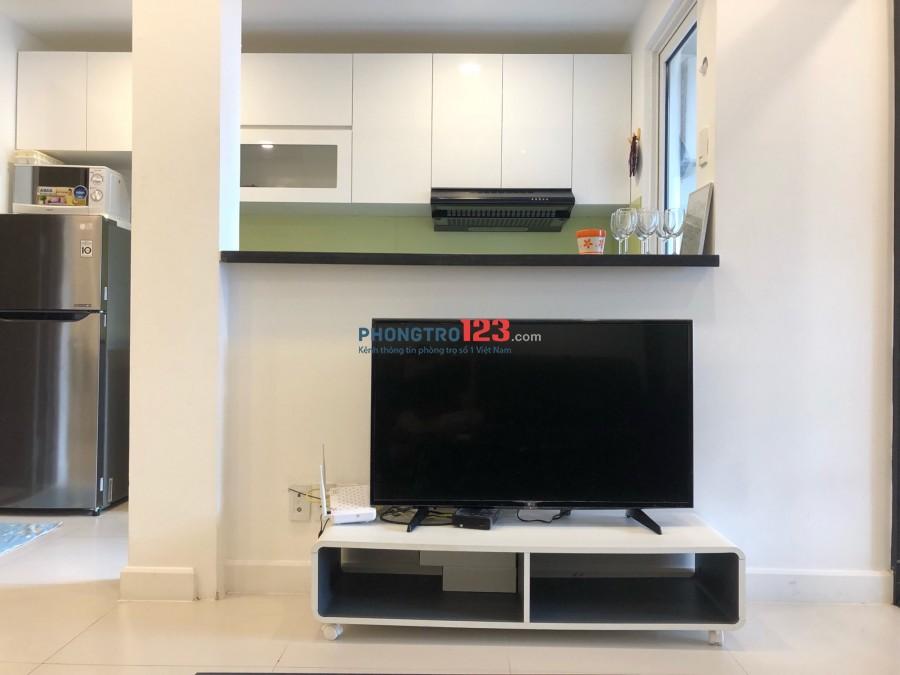 Cần cho thuê căn hộ chung cư Lexington, An Phú Quận 2