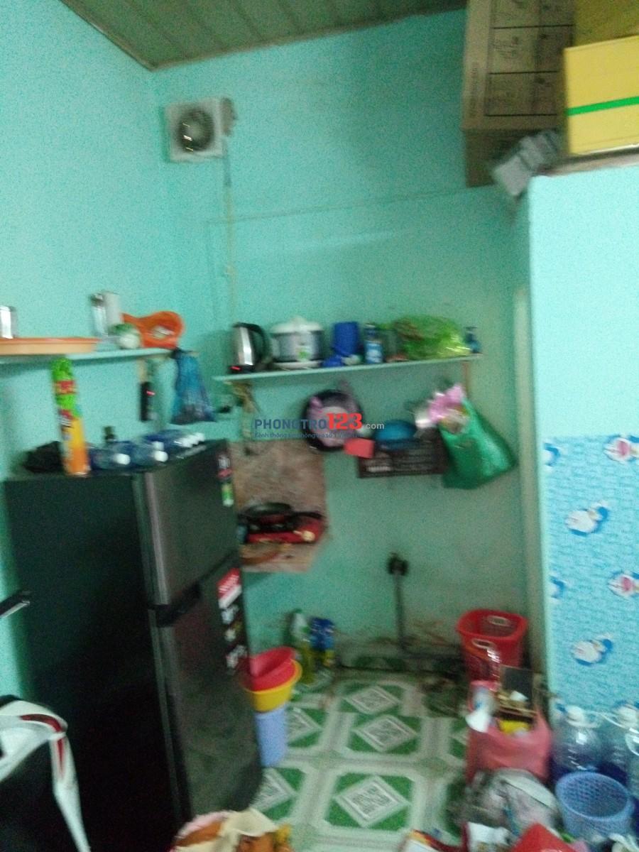 Phòng trọ cho thuê tại Bình Quới phường 27 quận Bình Thạnh