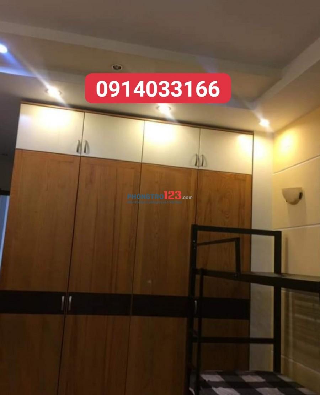 Quận 1, phòng trọ, homestay, nữ sinh viên, NV văn phòng, ngay Bùi Viện, Cống Quỳnh